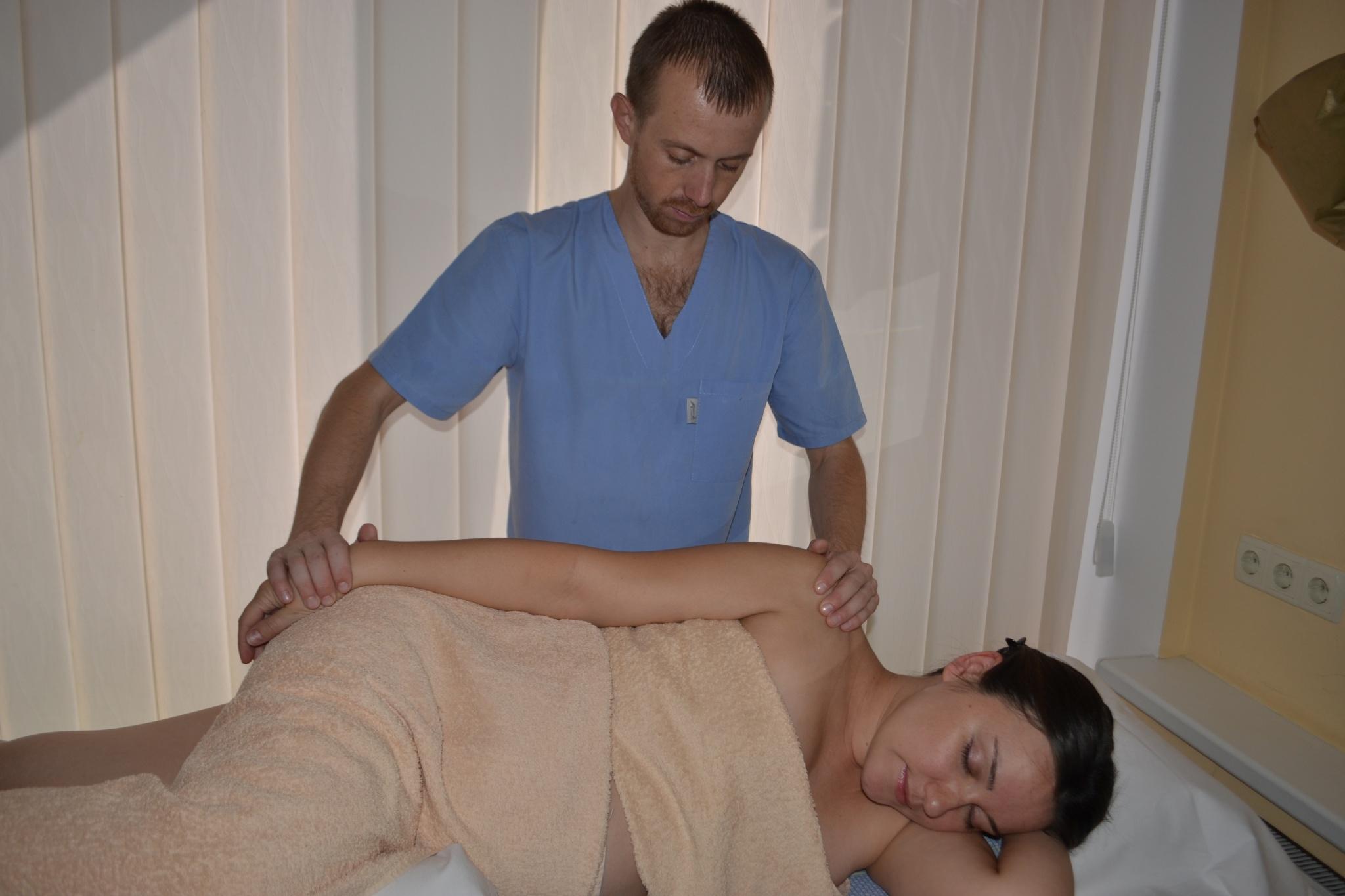 Массаж для беременных брянск 95
